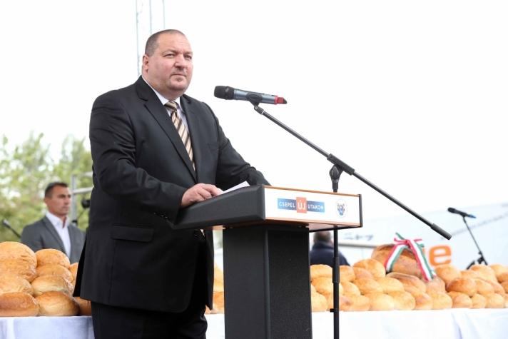 Németh Szilárd :augusztus 20-a az egyik legősibb nemzeti ünnepnap.