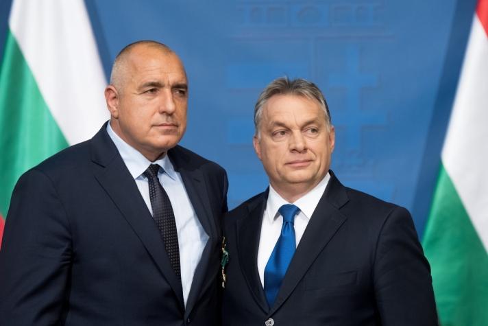 Európa sorsa ma ismét Bulgária déli határainál dől el