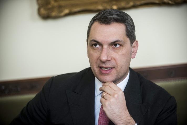 Miniszterelnökséget vezető miniszter az MTI-nek adott interjúban.