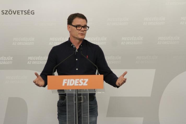 Bánki Erik: A magyar parlament gazdasági bizottsága vizsgálatot indít a 4-es metró korrupciós botrányának ügyében.