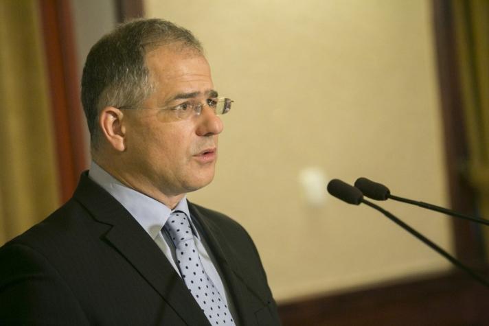 Kósa Lajos A Fidesz-frakció a migráció veszélyei kapcsán tájékoztató kampány indítását javasolja a kormánynak