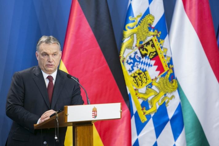 Magyarország nem kíván részt venni a német választási kampányban.