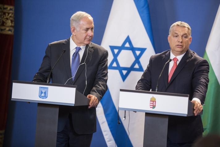 Magyarország bűnt követett el, amikor a második világháborúban nem védte meg zsidó állampolgárait.
