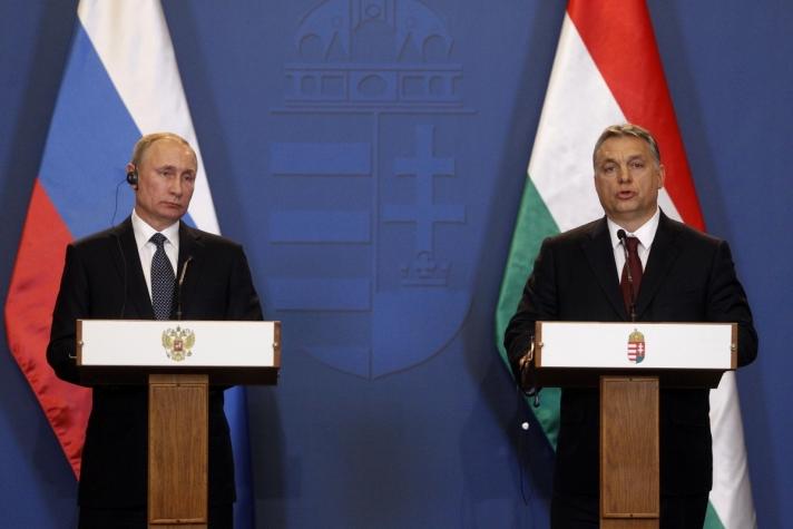 Orbán Viktor: A gazdasági együttműködés eredményeit azért is kell megbecsülnünk, mert nehéz nemzetközi környezetben értük el ezeket