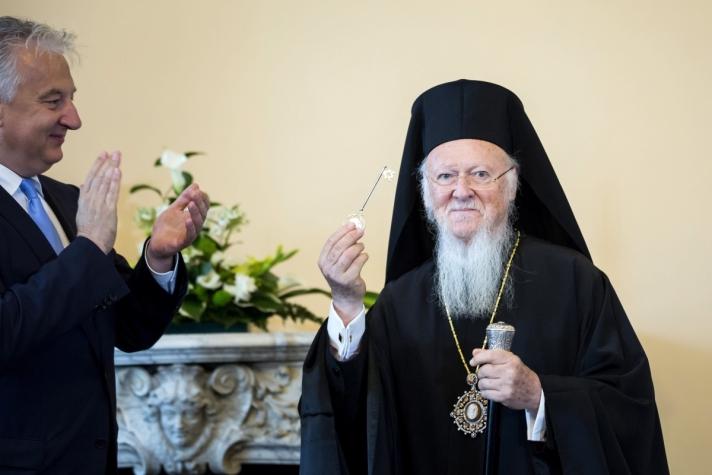 Semjén Zsolt: Magyarország soha nem felejti el, hogy mivel tartozik a keleti kereszténységnek