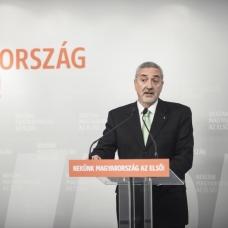 Fidesz.hu - Legalább 150 milliárd forintot fordít a kormány a Magyar ... 6367b8364d
